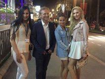 2017 05 23 Martyna Bąkowska już na festiwalu filmowym w Cannes (10)