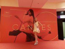 2017 05 23 Martyna Bąkowska już na festiwalu filmowym w Cannes (7)