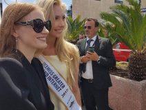 2017 05 23 Martyna Bąkowska już na festiwalu filmowym w Cannes (8)